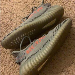 Yeezy Shoes - Yeezy's